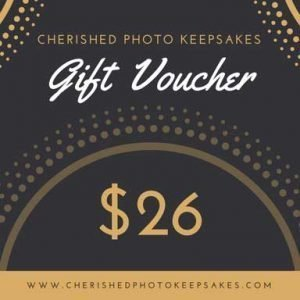 Gift Certificate $26