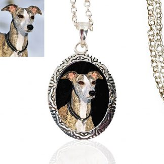 Photo Keepsake Sterling Silver Locket