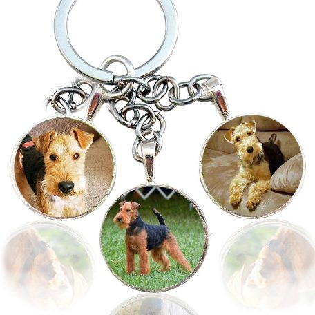 multi portrait key chain-Edit