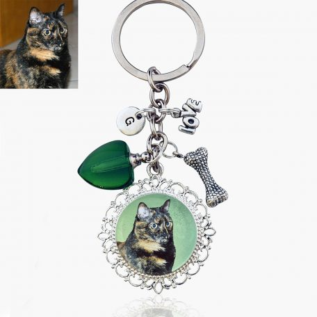 memory key chain green-Edit-min