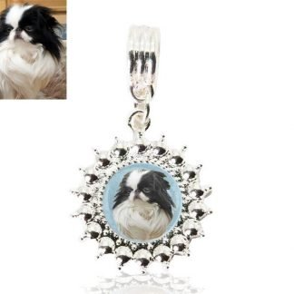 Personalized Photo Charm for Pandora Bracelet