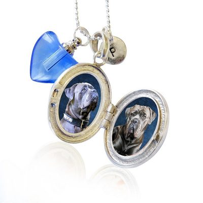 Photo Keepsake Lockets
